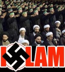 Nazi-Islam