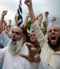 Muslim Kesurupan