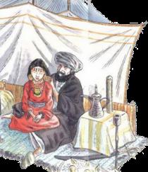 Pedofil Muhammad dan Aisyah