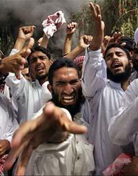 Muslim Kesurupan Islam