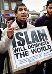 Dominate Islam