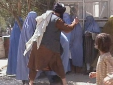 Muslim pukul istri halal
