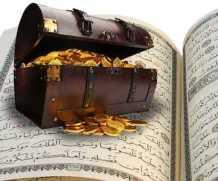 Ilustrasi Warisan dalam Islam
