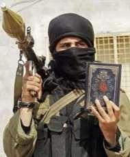 Muslim teroris