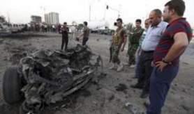 Bom Islam di Irak