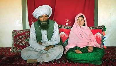 Pernikahan Pedofilia