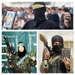 Teroris Islam